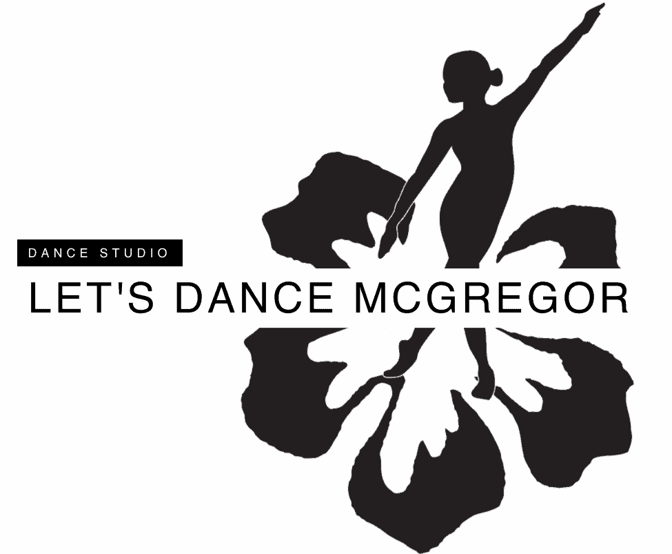 Let's Dance McGregor